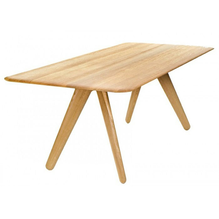 Tom Dixon Slab Dining Table, spisebord
