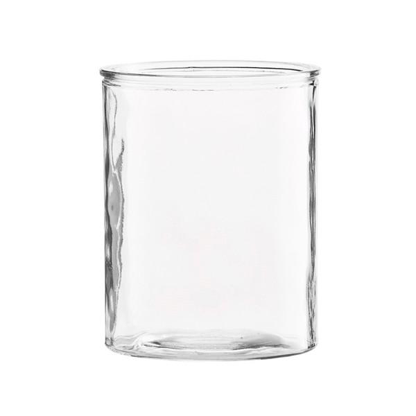 House Doctor Cylinder Vase, 15 cm.