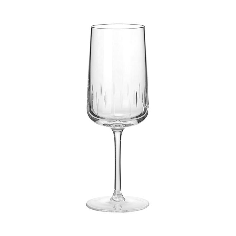 Louise Roe hvidvinsglas