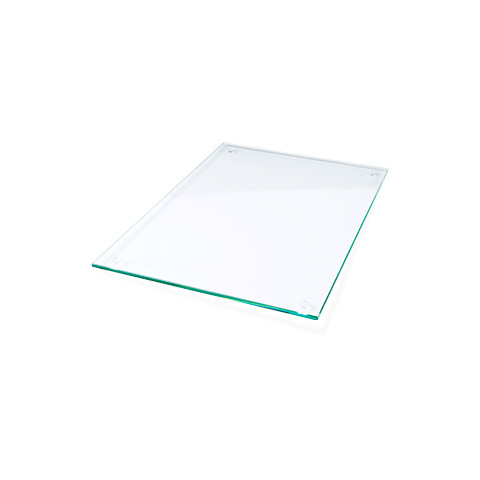 Bordbar top glasplade t/ Box skab