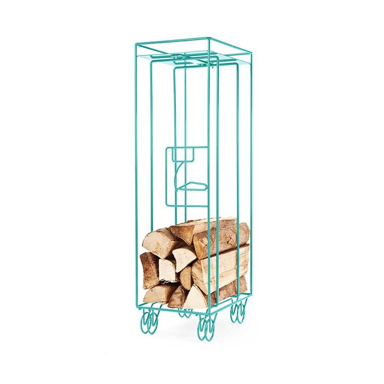 Bordbar Outline møbel t/brændestabel