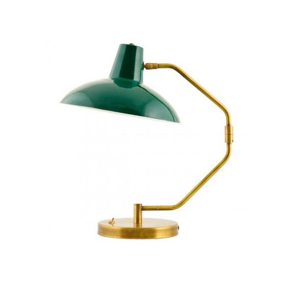 House Doctor Bordlampe, Desk