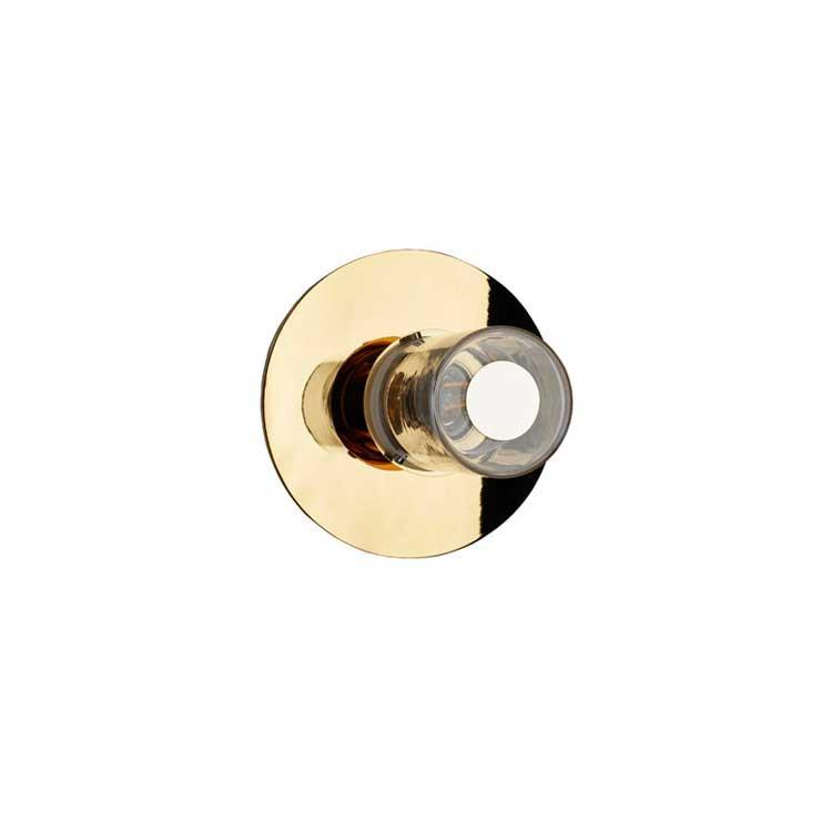 """DCW """"In The Sun"""" 190 lampe t/ væg og loft, gold"""