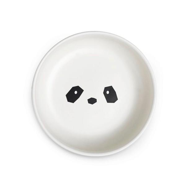 Liewood Norman Skål Panda, Creme de la Creme