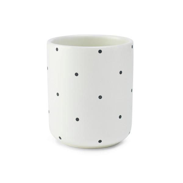 Liewood Billi Kop Classic Dot Creme de la Creme