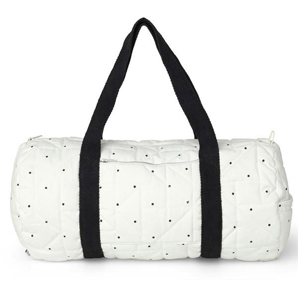 Liewood Changing Bag, Classic Dot & Creme de la creme