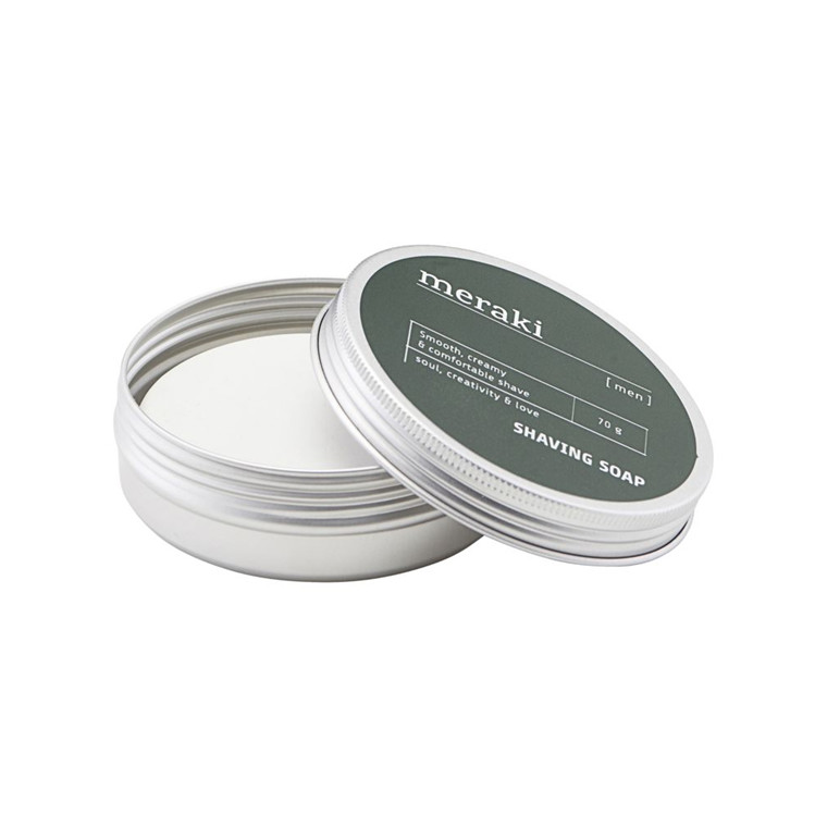 Meraki Men Shaving soap