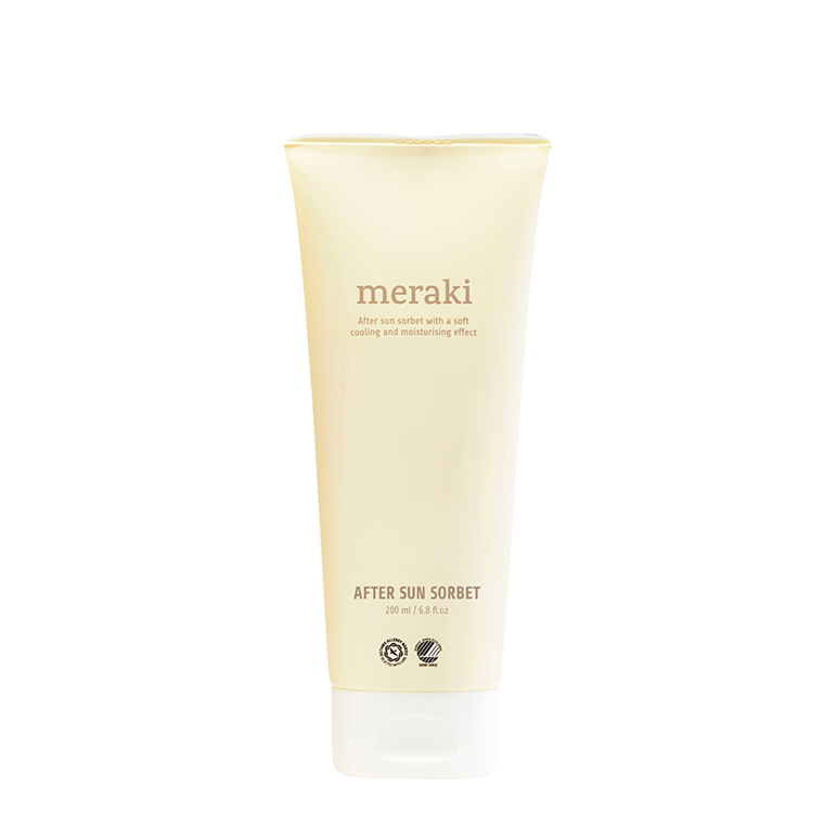 Meraki Sun After Sun lotion