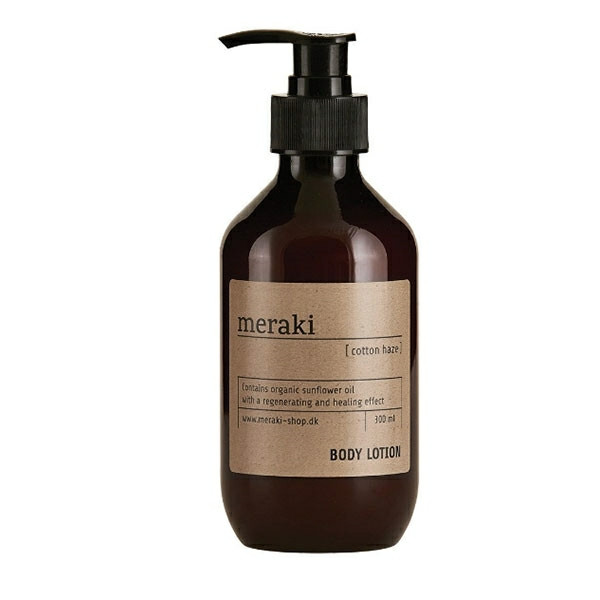 Meraki Bodylotion, Cotton Haze