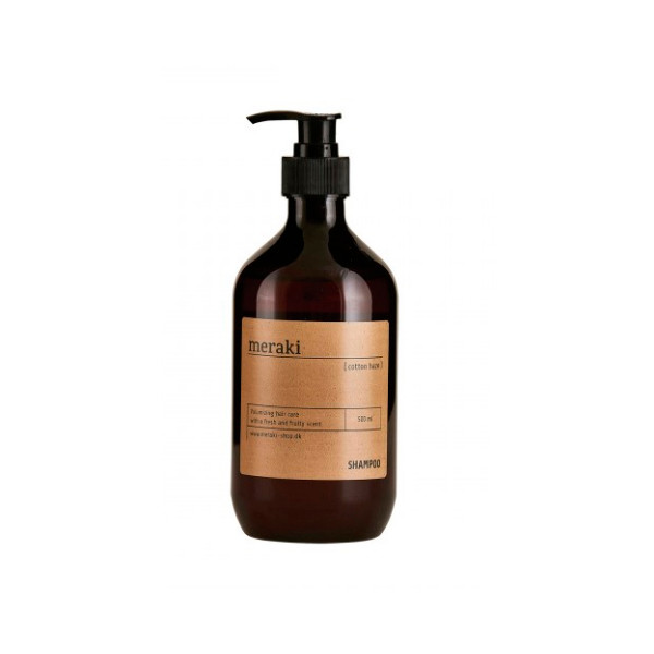 Meraki Shampoo, Cotton Haze