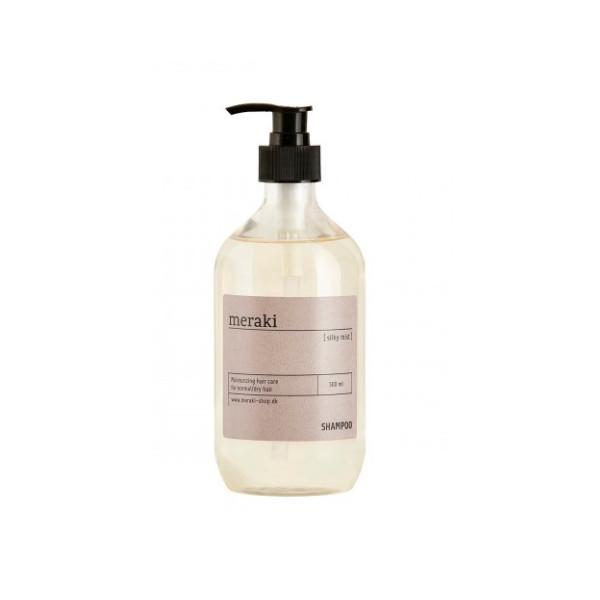 Meraki Shampoo, Silky Mist