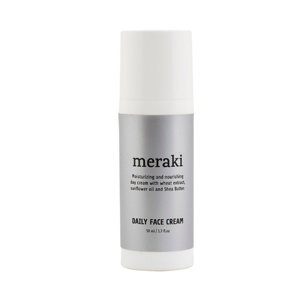 Meraki Dagcreme, Range/Grape/Citronskal