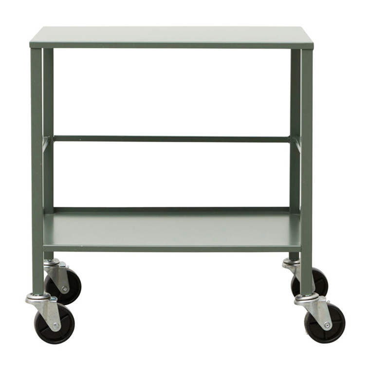 House Doctor Office Trolley, rullbord