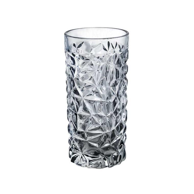 Cigzag Monty Highball glas, 6 stk.