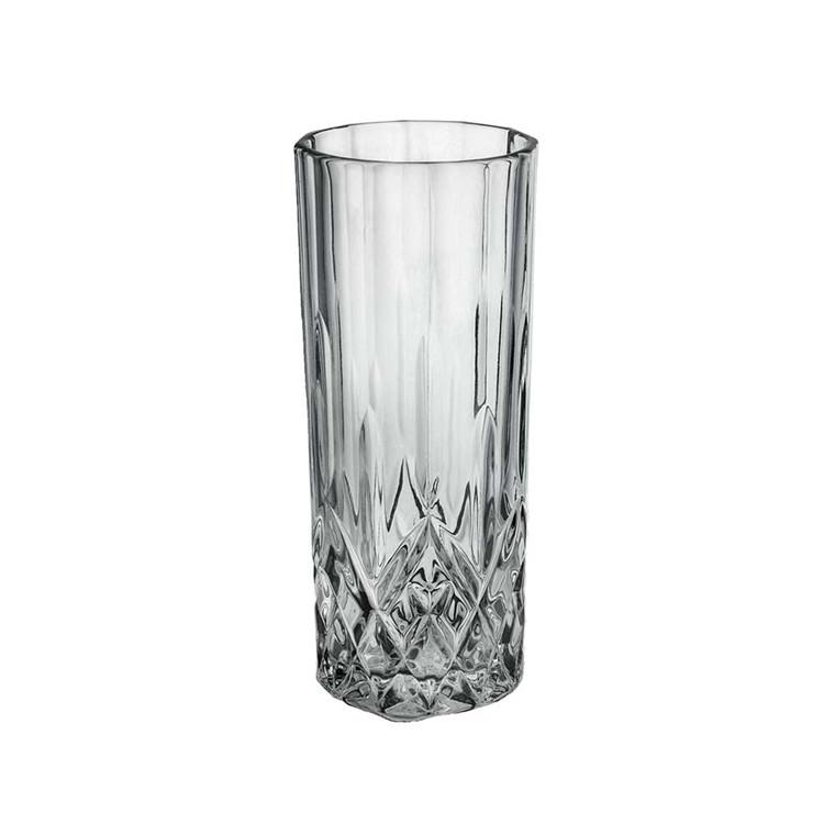 Cigzag Mille Highball glas, 6 stk.