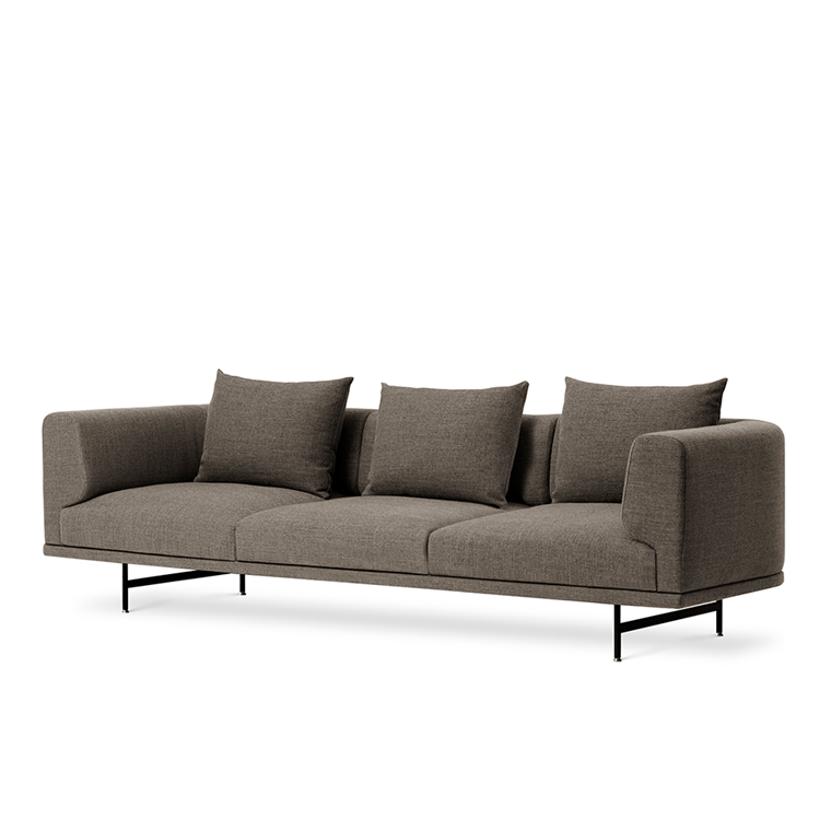 Vipp 632 Chimney sofa - 3 personers i Latenzo