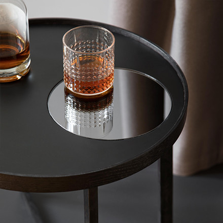 By Wirth Spejl Board til Tray Table