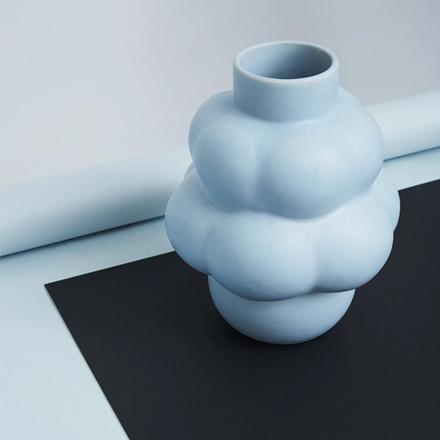 Louise Roe Balloon vase no. 4, Ceramic
