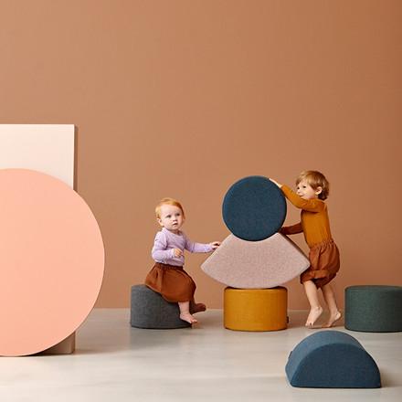 by KlipKlap Build & Bounce, circle