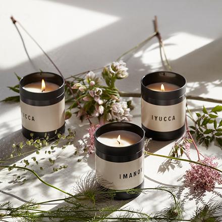 Humdakin Scent Candle - duftlys, Manov