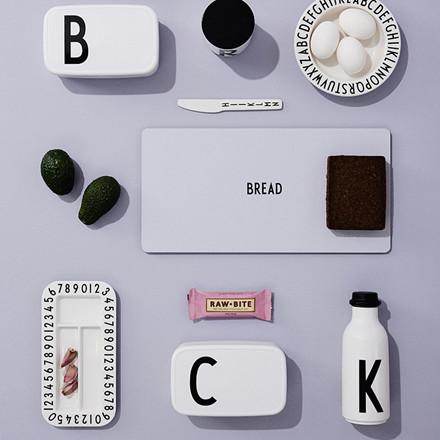 Design Letters Personlig drikkedunk