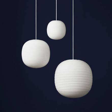 New Works Lantern pendel, Ø 40 cm