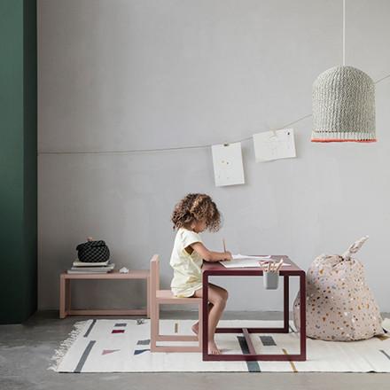 Ferm Living Little Architect Table, Bord