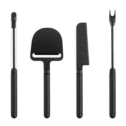 Normann Copenhagen Pebble ostekniv