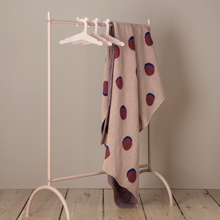 Ferm Living Kids clothes rack, Tøjstativ
