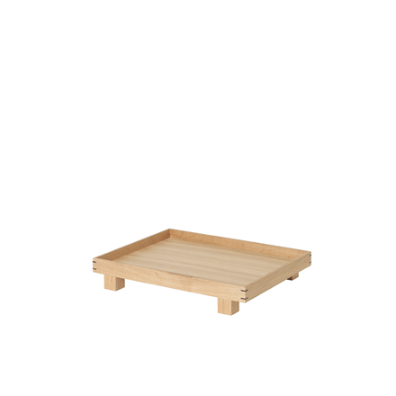 Ferm Living Bon Wooden Tray, small