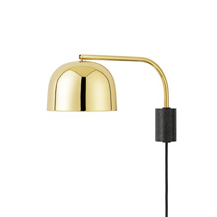 Normann Copenhagen Grant væglampe, 43 cm