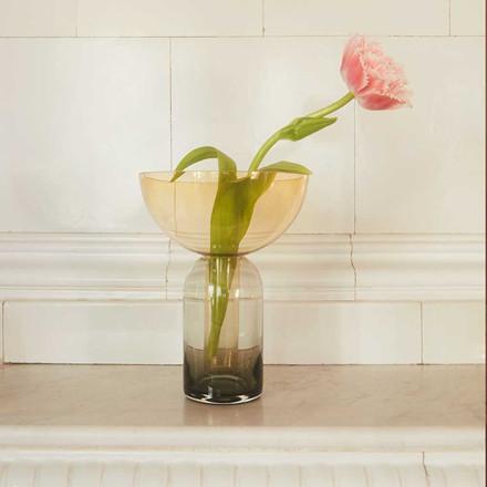 AYTM Torus vase, small