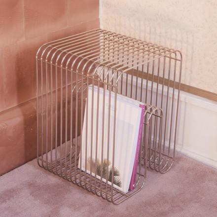 AYTM Curva Stool & Shelf