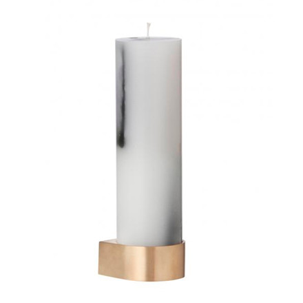 Ferm Living Block Candle Holder, Large