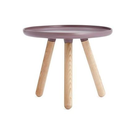 Normann Copenhagen Tablo Table Round Small