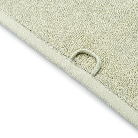 Normann Copenhagen Imprint håndklæde, Slash Pistacie