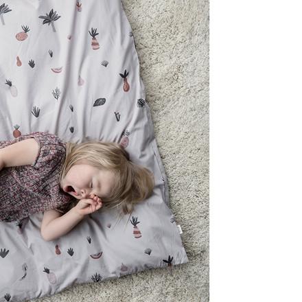 Ferm Living Fruiticana sengetøj