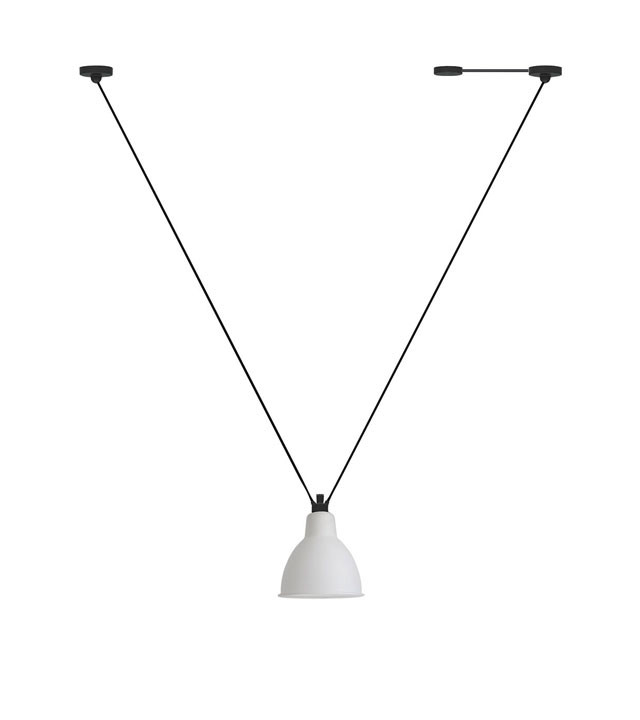k b lampe gras loftlampe 39 acrobates de gras 39 n 323l. Black Bedroom Furniture Sets. Home Design Ideas