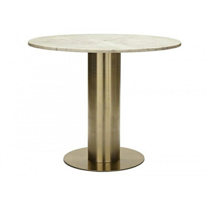 Kob Tom Dixon Screw Table Tube Bord Tub01b Sct01