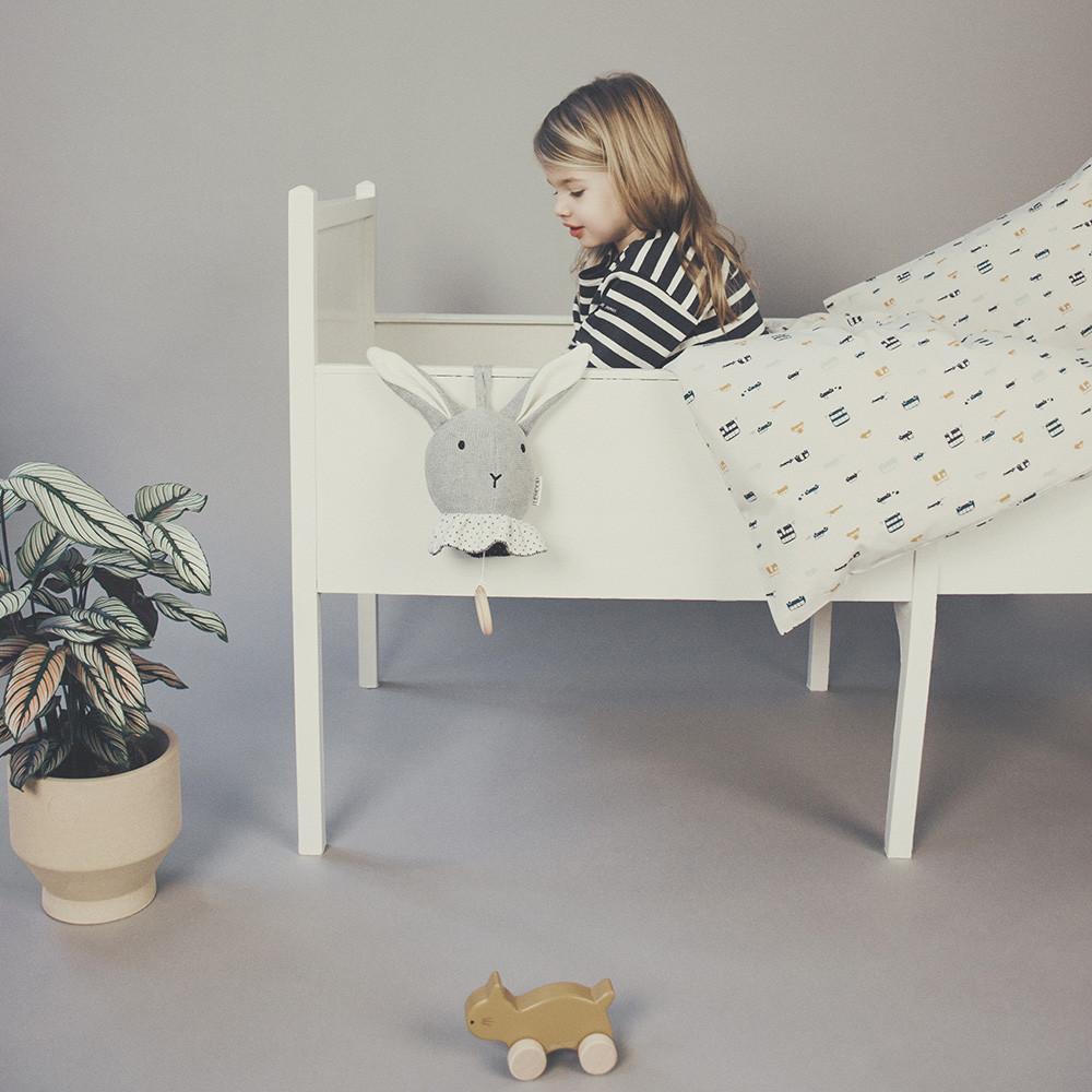 d51b0f5abc6 Køb Liewood sengetøj i Cars print online her