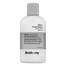 Anthony Glycolic Facial Cleanser - 237 ml
