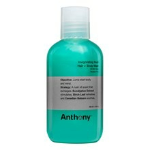 Anthony Invigorating Rush Hair & Body Wash - 30 ml