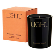 Evermore London Light Candle