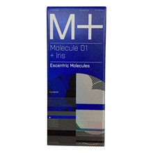 Escentric Molecules Molecule 01 + Iris - Sample 2 ml