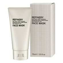 The Refinery Face Mask - 75 ml
