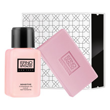 Erno Laszlo Sensitive Skin Bespoke Cleansing Set – 60 ml / 50 g
