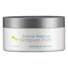 Ling Gentle Makeup Removal Pads - 50 stk