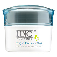 Ling Instant Oxygen Recovery Mask - 50 ml