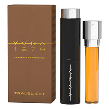 YVRA 1979 Presence Travel Set