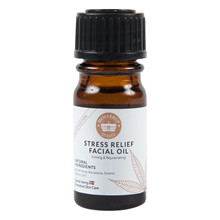 Møllerup Stress Relief Facial Oil Sample - 5 ml